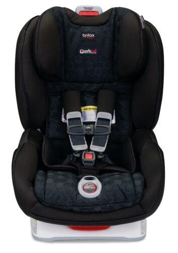 Britax Boulevard Clicktight Convertible Car Seat Child Safety Circa NEW