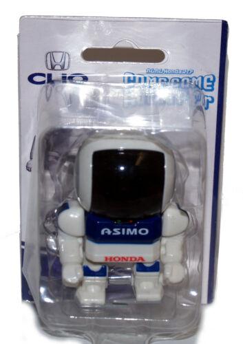 HONDA Asimo Japan Mascot Wind-Up Figure Blue Color - USA SELLER