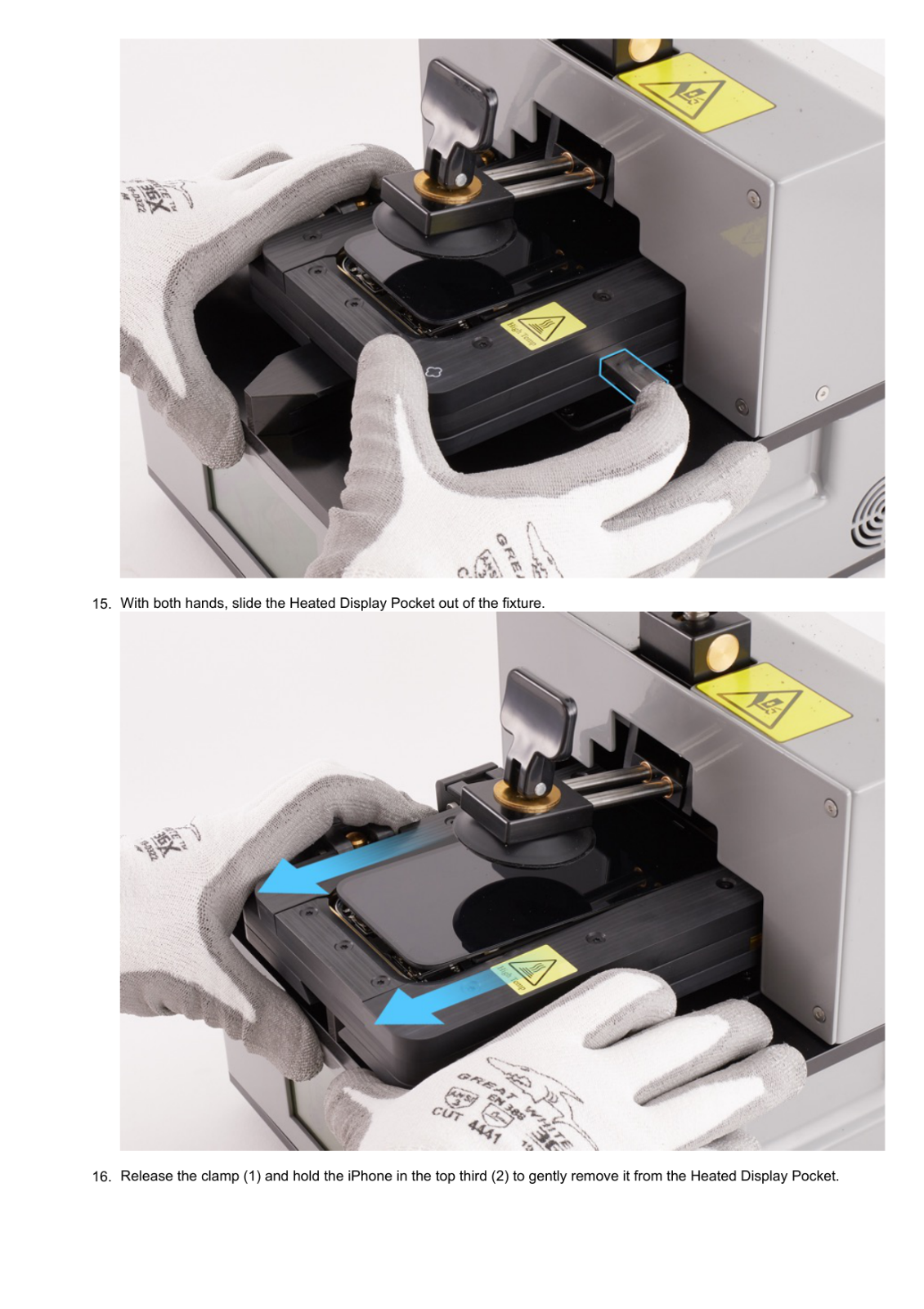 как выглядит Apple iPhone 12 mini Technician Guide Service Manual фото