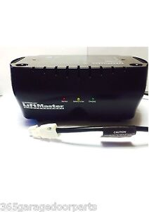 Liftmaster 475LM EverCharge Battery Backup Power Supply OEM