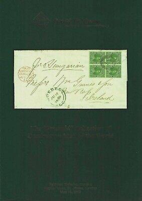 Destination Mail of the World, David Feldman, Geneva, Switzerland, May 15, 2003