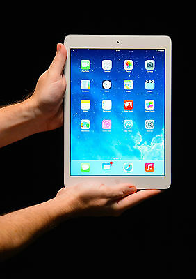 An updated version of the iPad Air is expected tonight