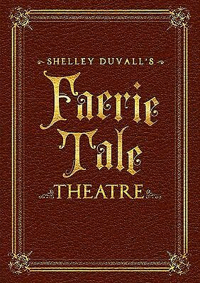 Shelley Duvalls Faerie Tale Theatre  The Complete Collection