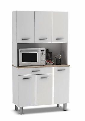Aparador cocina de segunda mano solo quedan 2 al 70 - Armarios de cocina de segunda mano ...