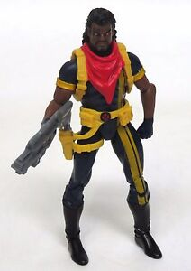 MARVEL-UNIVERSE-infinita-SERIE-X-MEN-Bishop-Action-Figure