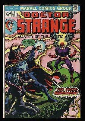 Doctor Strange #3 VF 8.0 Marvel Doctor