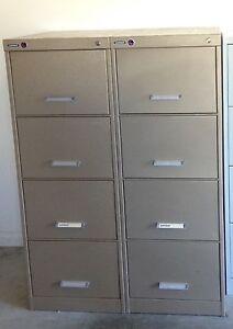 "Class ""C"" Filing Cabinets Gordon Tuggeranong Preview"