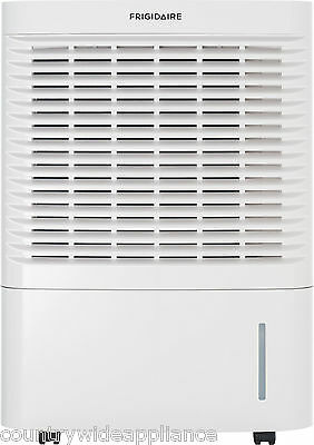 Frigidaire SpaceWise 95 Pint Energy Star Dehumidifier FAD954