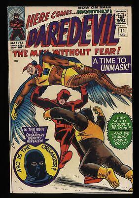 Daredevil #11 FN/VF 7.0