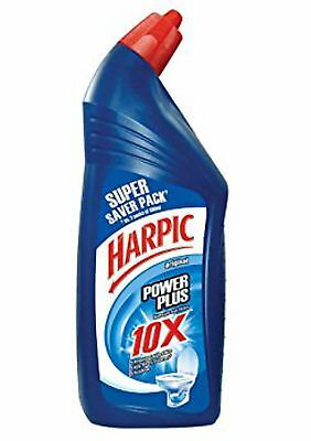 Harpic Power Plus Original Disinfectant Toilet Cleaner 500 mlFreshens the toilet