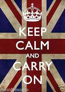 KEEP-CALM-AND-CARRY-ON-UNION-JACK-A5-IRON-ON-T-SHIRT-TRANSFER