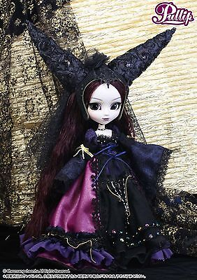 Pullip Midnight Velvet  Groove doll snow white series in USA on Rummage