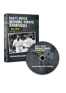 Winning-Kumite-Strategies-DVD-Volume-1-By-Matt-Price