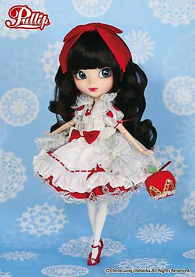 Pullip Snow White Groove fashion doll series in USA on Rummage