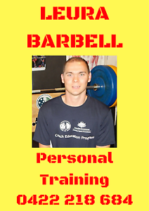 LEURA BARBELL Personal Training - NDIS Registered Provider Leura Blue Mountains Preview