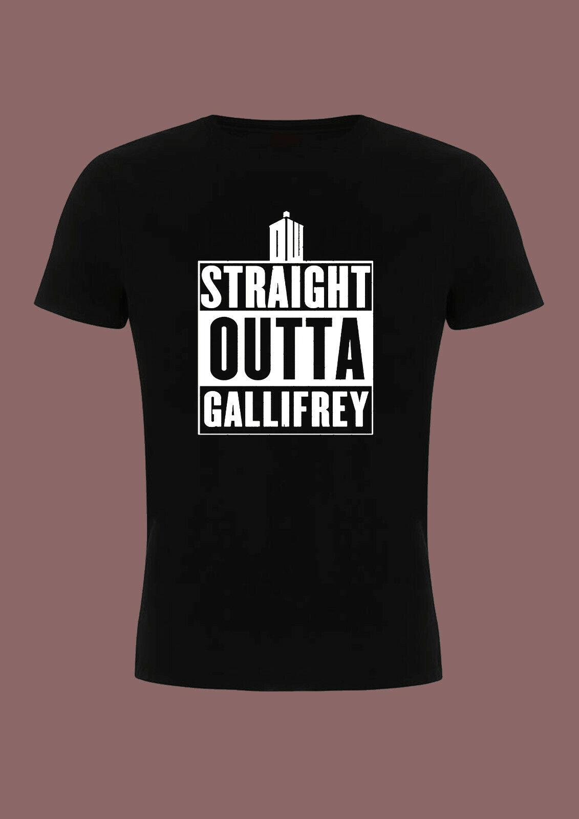 Dr Who,Tardis,Silence inspiriert Shirt