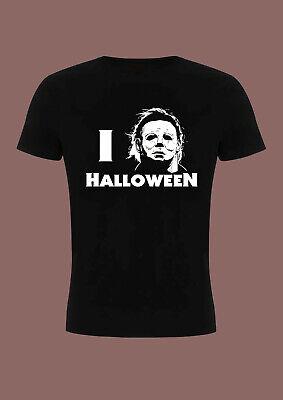 Halloween,Michael Myers,Freitag der 13,Jason;Freddy,Elmstreet inspiriert Shirt