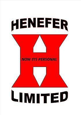 Henefer LIMITED