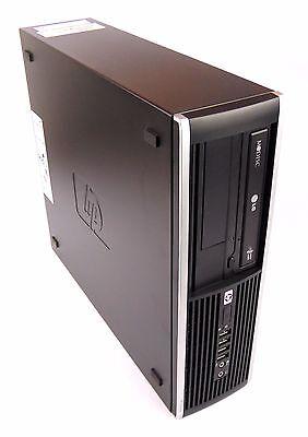 Komplett PC - HP Compaq 6000PRO - Intel Core2Quad Q8200 - 8GB DDR3 Ram - 500GB online kaufen
