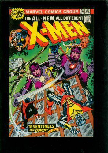 X-Men 98 VF 8.0