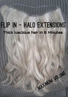 FLIP IN EXTENSIONS $145.00 ends 30/8/15 Australia Australia Preview