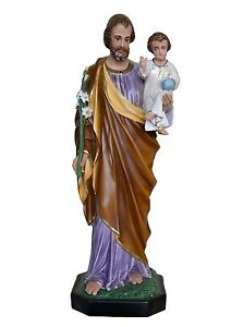 Saint-Joseph-resin-statue-cm-100-with-glass-eyes