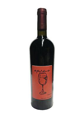 Merlot Rotwein trocken 0,75L aserbaidschanischer Wein Apyreno (10,53€ / 1 L)