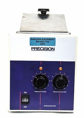 Thermo Scientific Precision 180 Series Water Bath 4255