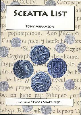 Sceatta List, by Tony Abramson