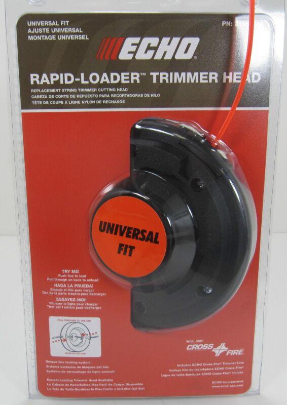 21560062 Genuine ECHO Rapid-Loader Trimmer Head Universal Fit  21660059 21560059