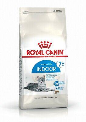 ROYAL CANIN® Indoor 7+ Senior Dry Cat Food 400g