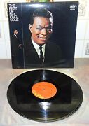 Nat King Cole LP