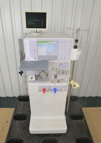 Fresenius 2008K Hemodialysis Dialysis Machine w/ 10097 Total Usage Hours (24714)