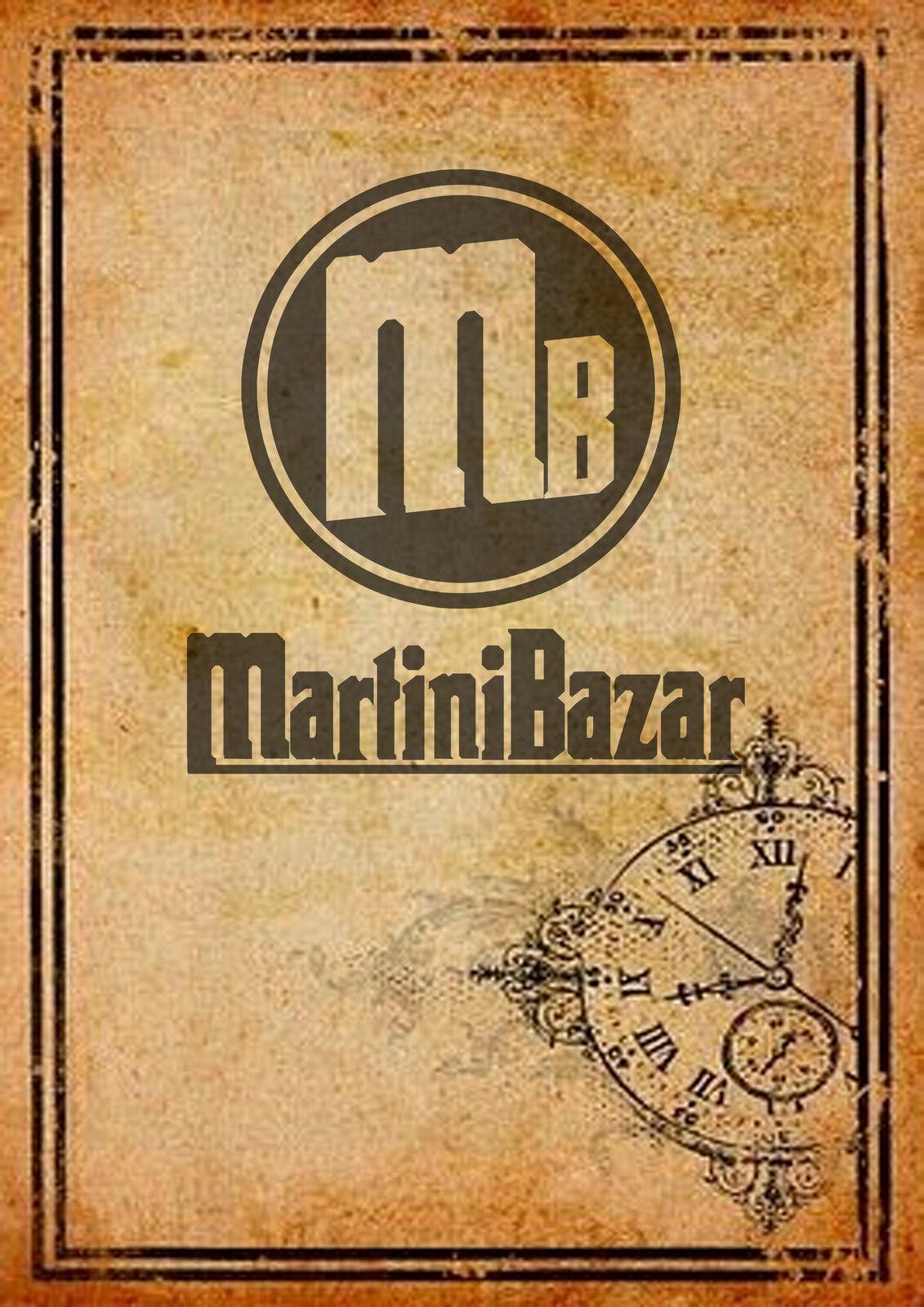 MartiniBazar