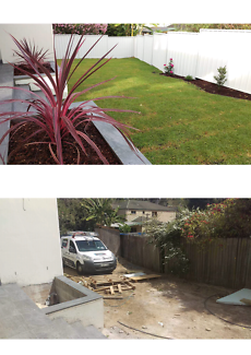 Max Landscaping & Lawn care