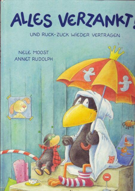 Neele Moost, Annet Rudolph - Alles verzankt und Ruck-Zuck wieder vertragen