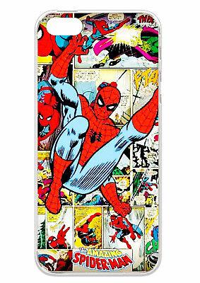 The Amazing Spiderman iPhone 7 / 7 Plus / 8 / 8 Plus Case Marvel's The Avengers