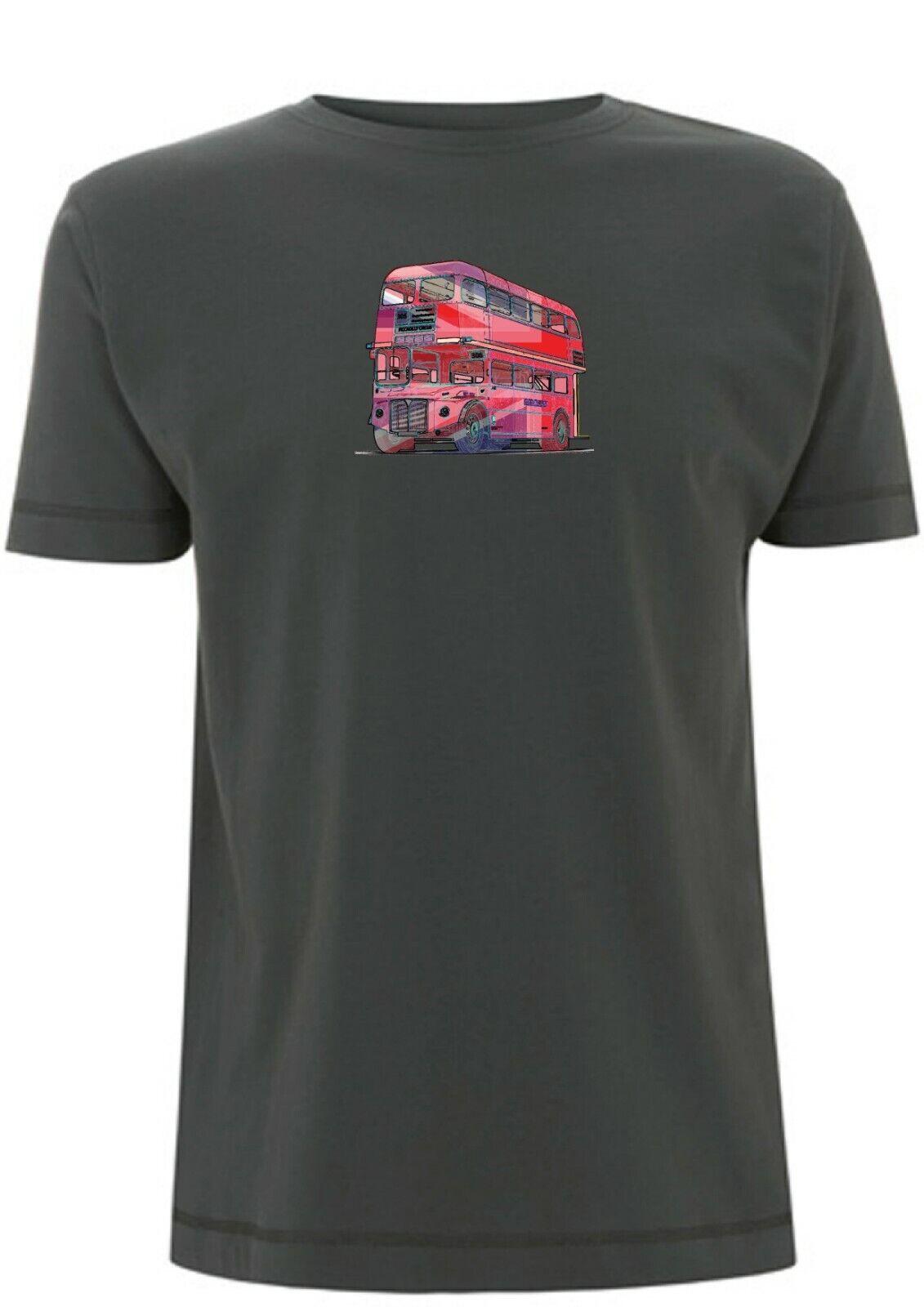 bus t shirt