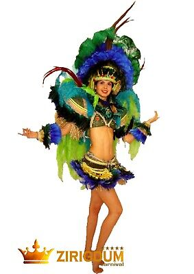 Burlesque Outfits For Women (Carnival outfits for women, samba costumes, burlesque womens costumes,)