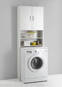 waschmaschinenschrank wc schrank berbauschrank badm bel. Black Bedroom Furniture Sets. Home Design Ideas