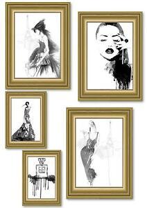 adff185bcd85 Chanel Art Print
