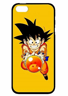 Dragon Ball Z iPhone 7 / 7 Plus / 8 / 8 Plus Case Kid Goku