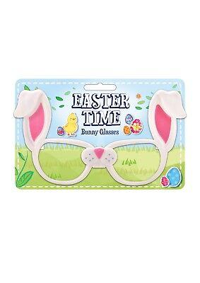 Kinder Osterhase Brillen Hase Mädchen Junge Spielzeug Kostüm - Osterhasen Kostüme Kinder