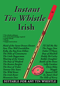 Instant-Tin-Whistle-Irish-Book-Only-Dave-Mallinson