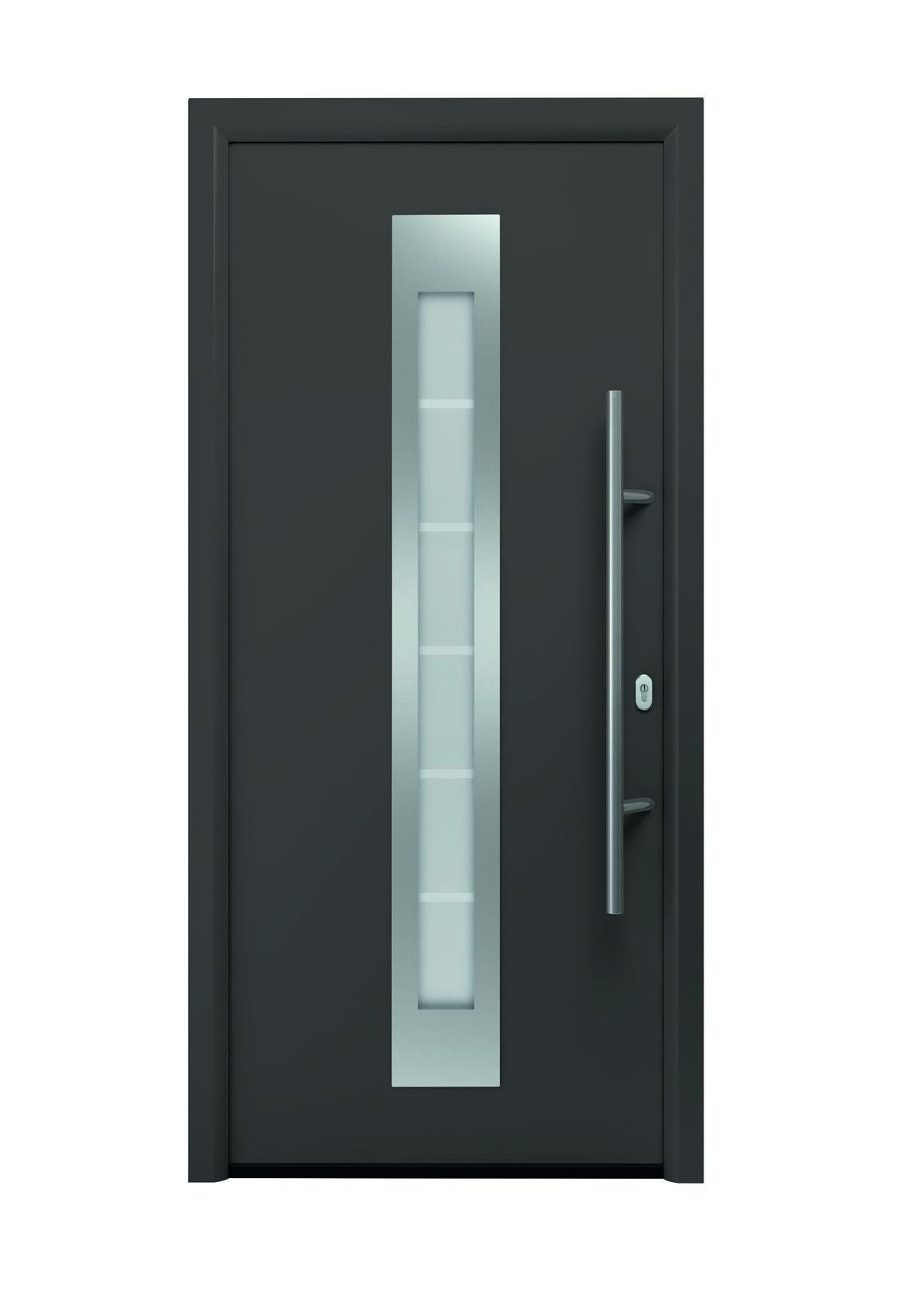 h rmann stahl aluminium haust r haust ren t r renodoor. Black Bedroom Furniture Sets. Home Design Ideas