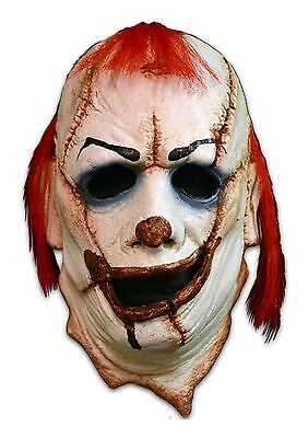Zombie Clown Skinner Mask The Following Latex Mask P10744