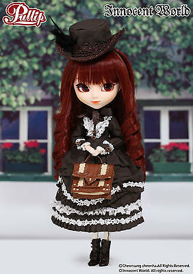 Pullip Fraulein Innocent World Groove fashion doll in USA on Rummage