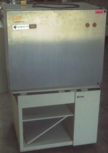 Amsco Steris Countertop Blanket Warming / Warmer Cabinet GUARENTEE
