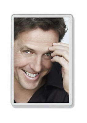 Hugh Grant Fridge Magnet *Great Gift*
