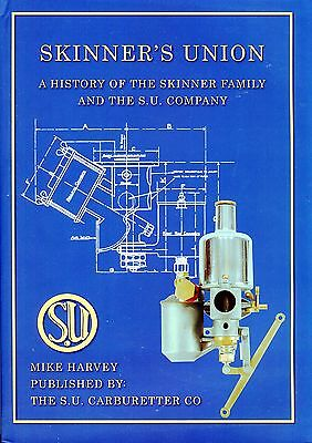 Skinner's Union A History of the Skinner Family and the S.U. Company